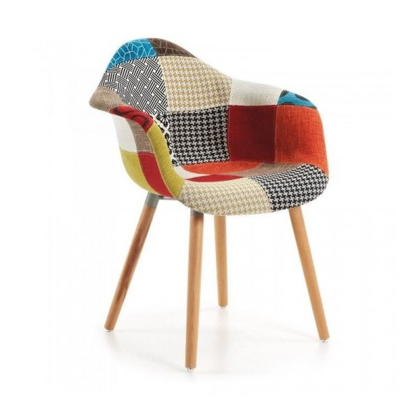 SILLON KENNA PATCHWORK