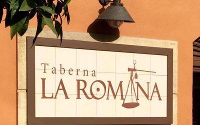 TABERNA LA ROMANA