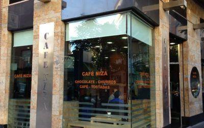 Cafetería Niza