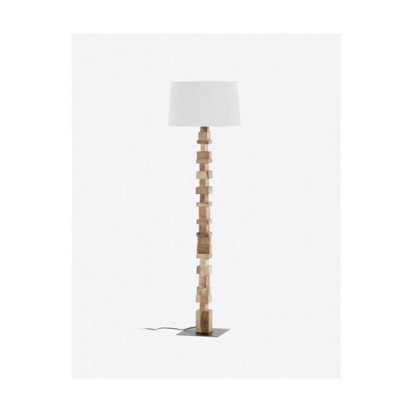 Lámpara de pie Oralie
