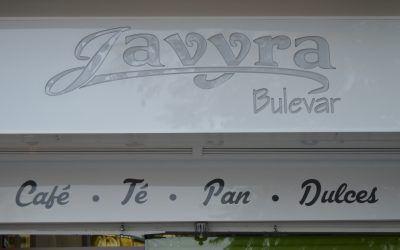 JAVYRA CAFETERIA