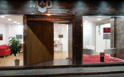 MAD ESTUDIO DE ARQUITECTURA