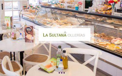Cafetería La Sultana