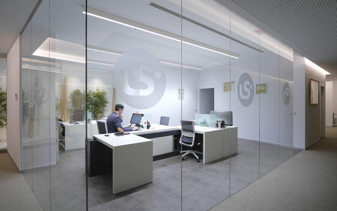 Mobiliario de Oficina en Bilbao - La Silla de Córdoba