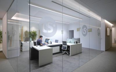 Mobiliario de Oficina en Bilbao