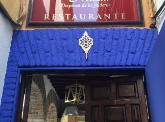 Restaurante Casa Mazal