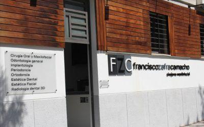 FRANCISCO ZAFRA-CONSULTA DE MAXILOFACIAL